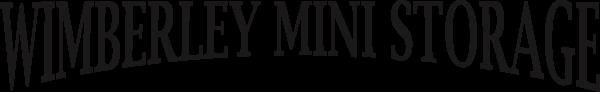 Wimberley Mini Storage Logo